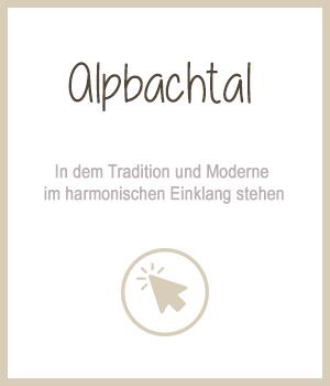 Haus Schmetterling: Appartements in Alpbach - Alpbachtal
